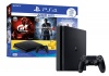 Sony PlayStation 4 Slim 500 ГБ + Horizon Zero Dawn + Gran Turismo Sport + Uncharted 4