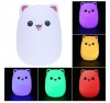 Xiaomi 7 Colors Soft Bud Bear Lamp
