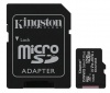 Micro Secure Digital XC/10 128Gb Kingston Canvas Select Plus