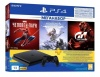 Sony PlayStation 4 Slim 1 ТБ + MЧП+HZD+GTS+PS+/3