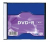 DVD+R SmartTrack, 4.7Gb