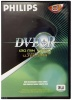 DVD+R Philips, 4.7Gb
