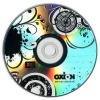DVD+R Art, 4.7Gb