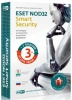 Антивирус ESET NOD32 Smart Security (1 год / 3 ПК)