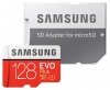 Micro Secure Digital XC/10 128Gb Samsung EVO Plus v2