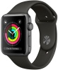 Смарт часы Apple Watch Series 3 42mm Aluminum Case with Sport Band