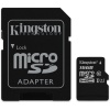 Micro Secure Digital HC/10 16Gb Kingston
