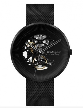 Часы механические Xiaomi CIGA Design Mechanical Watch Jia MY Series