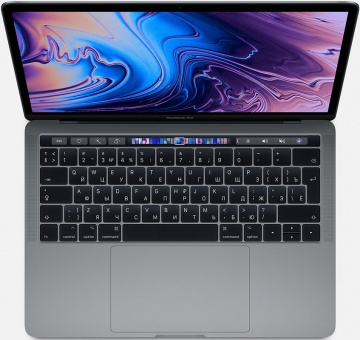 "Ноутбук Apple MacBook Pro 13"" (Z0V8000LX)"