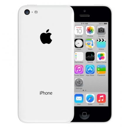 белый айфон 5с фото