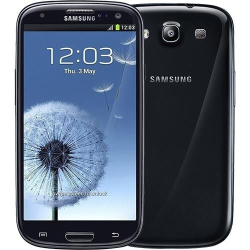 Unlocked original white samsung galaxy s3 i9300 android gsm smartphone 16gb - dvcomllc phone accessories shop